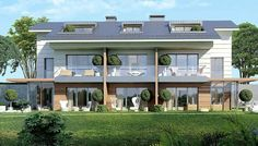 Apartments and Villas Nested with Nature, 142