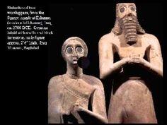 Evoy's AP Art History Lectures: Sumerian art
