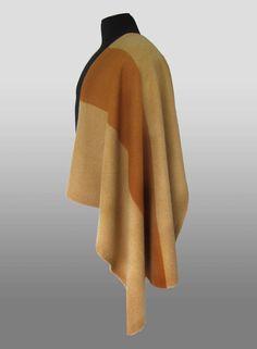 Boba Fett ESB Wool Cape from Manofwarstudios.com