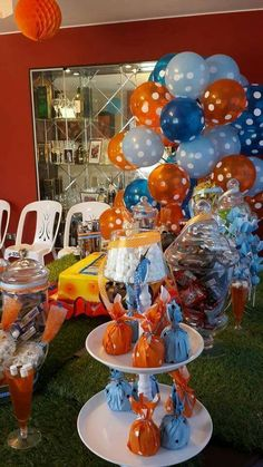 Vinchas con frases buscar con google fiesta for Dragon ball z decorations