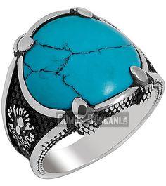 Doğal taşlı gümüş erkek yüzük modelleri ve fiyatları. #doğaltaşlar #yüzük #ring #mensring #silverring #gümüşyüzük #takı #hediye #indirimler #kampanyalar