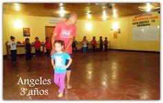 La Casa de la Cultura María Rodríguez a través de su agrupación de danzas Caña Clara y Tambor, dio inicio el 2 de agosto y hasta el 1 de Septiembre de su plan vacacional. En esta primera semana contamos con la presencia de Leobaldo López, con la clase de Danza contemporánea. La Danza Contemporánea es una actividad que desarrolla la sensibilidad, la imaginación, la creatividad, y la comunicación humana.