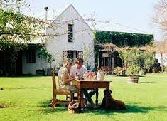 Wine Farm Restaurants: Table - Location The Table Restaurant, De Meye Farm, Muldersvlei Road, Klapmuts, Stellenbosch Restaurants Outdoor Seating, Outdoor Seating Areas, Farm Restaurant, Outdoor Restaurant, Wine Tasting Experience, Street House, Tap Room, Round House, Places Around The World