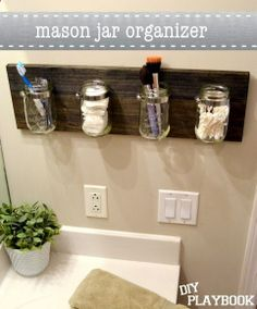 50 Organizing Ideas For Every Room in Your House  JaMonkey - Atlanta Mom Blogger | Parenting  Lifestyle