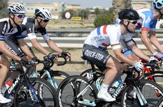 Photo gallery: Dubai Tour 2014 stage three - Cycling Weekly - Mark Cavendish on stage three of the 2014 Dubai Tour Read more at http://www.cyclingweekly.co.uk/news/latest-news/photo-gallery-dubai-tour-2014-stage-three-114109#d6oBqzIo5t6qELYB.99