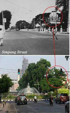 Simpang Straat