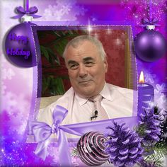 Andy Martin - Christmas photo art in shades of purple Andy Martin Information Purchase on CD Baby: http://www.cdbaby.com/Artist/AndyMartin2 Website: - http://www.andymartinmusic.co.uk Fan club: - http://www.facebook.com/groups/andymartinfanclub JWC Records: - http://www.facebook.com/JwcRecords Youtube - http://www.youtube.com/andymartin007