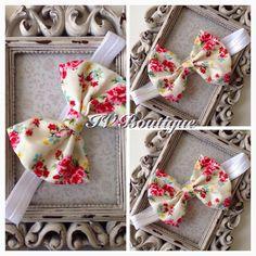Cotton bow
