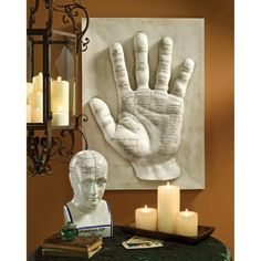 Design Toscano KY2074 Palmistry Language of The Hand Wall Sculpture Design Toscano http://www.amazon.com/dp/B00IDB8Y3I/ref=cm_sw_r_pi_dp_nl5Ztb1C6S340S3Q