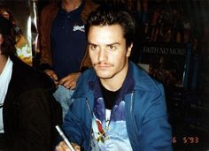 Mike Patton ♥