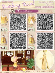 animal crossing new leaf hair qr codes Animal Crossing 3ds, Animal Crossing Qr Codes Clothes, Dolly Parton, Rosé Hair, Baby Motiv, Motif Acnl, Ac New Leaf, Motifs Animal, Happy Home Designer