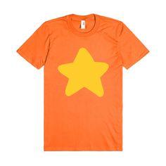 Steven's Star Shirt