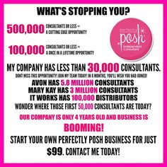 Looking for a way to earn extra money or a full-time income? Why not join my team?  Perfectly Posh is a natural based skin care line with NO Sulfates, Lanolin, Phthalates, Parabens, or Fillers.  All our products are proudly Made in the USA! Everything is UNDER $25 so you can afford to pamper yourself!  https://www.perfectlyposh.com/poshitivelygorgeous/join