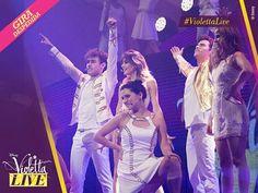 Violeta live