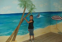 beach themed teen rooms - Google Search