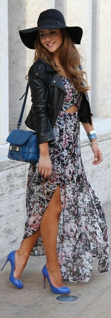 Chic In The City 2- {LadyLuxury} L.S.