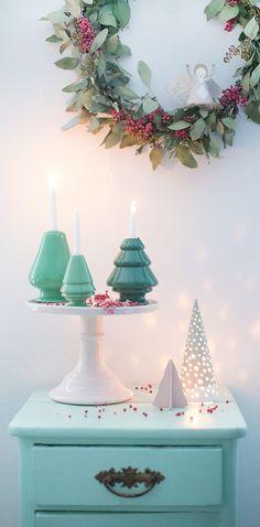 ~ Crispy Christmas ~
