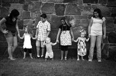Pictures of all the grandkids <3