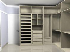 quarto escritorio e closet - Pesquisa Google