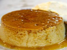 Some call it flan, some call it crème caramel, but in Venezuela, our jiggly egg and condensed milk friend is called quesillo. Unlike versions found in other parts of the world, this local rendition calls for whole eggs, instead of just yolks, to give an airy, less dense texture. It's topped with a thin caramel syrup for a touch more caramel flavor. - 18 Essential South American Desserts | Serious Eats