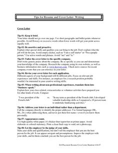 chiropractic resume example cover letter resume examples - Chiropractic Resume