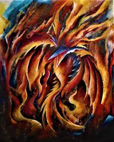 www.facebook.com/florecreated #FLORE #Florecreated #Künstler #Kunst #picture #artist #creative #Kreativität #art #Malerei #malen #paint #Bunt #colorful  #Maltechnik #Artwork  #acrylic #canvas #acrylfarben #farben #cubism #tiger #rise #riseup #evolve #enlighten #energy #ignite #phoenix Tiger, Drawing, Bunt, Phoenix, Paintings, Facebook, Creative, Flowers, Paint Techniques