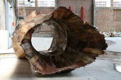 Henrique Oliveira - Site do Artista Henrique Oliveira - www.HenriqueOliveira.com