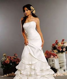mexican wedding dress - Google Search | Mexican Wedding Dresses ...