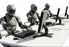 무료 서비스 시작한 '로봇 기자' -테크홀릭 http://techholic.co.kr/archives/42639