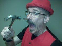 TH 10-6-16: Terry Davolt Comedy Freak Show