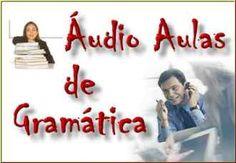 Audio Aulas de Gramatica Portuguesa. Veja em detalhes no site http://www.mpsnet.net/G/198.html via @mpsnet Para quem se prepara para concursos e vestibulares, estude ouvido em qualquer lugar, ideal para quem tem pouco tempo. Veja em detalhes neste site