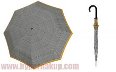 Dáždnik s.Oliver Look Glencheck , palicový karo yellow strip Yellow, Fashion, Moda, Fashion Styles, Fashion Illustrations