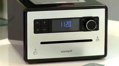 www.sonoro.de Der Geschäftsführer der sonoro audio GmbH Marcell Faller stellt die aktuellen sonoro Produkte vor. In diesem Video geht es um unser sonoroCD, welches speziell für die Bedürfnisse Ihres Schlafzimmers in Deutschland entwickelt wurde. #design #radio #video #cd