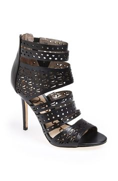 Sam Edelman 'Alysia' Bootie Sandal available at #Nordstrom