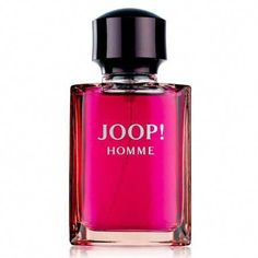 Homme Eau de Toilette is a fragrance subject to mood swings. First provides a burst of cooling scents including bergamot and cinnamon and then unfolds into a subtle warm floral-woody body. Joop Perfume, Perfume Glamour, Perfume Versace, Perfume Store, Hermes Perfume, Best Perfume, Perfume Oils, Men's Cologne, Lotions