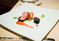 Victoria & Albert's is a AAA 5-Diamond award winning restaurant in Grand Floridian Resort at Walt Disney World that offers a unique fine-dining menu
