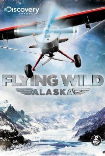 Flying Wild Alaska on Discovery channel is an easy time waster for me.