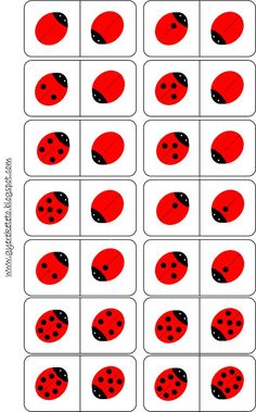 Free printable Easter egg matching game - play matching or memory games at any skill level! Preschool Writing, Preschool Learning Activities, Alphabet Activities, Preschool Activities, Kids Learning, Australia Day Craft Preschool, Grouchy Ladybug, Insect Crafts, Ladybug Crafts