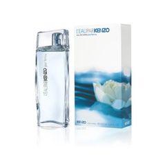KENZO L'EAU PAR WOMAN EDT 100ML En este perfume, Kenzo orquesta diferentes variaciones sobre el tema del agua. Para él, el agua es símbolo de riqueza, de pureza, de vitalid...
