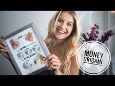 Money Origami, Polaroid Film, Youtube, Youtubers, Youtube Movies