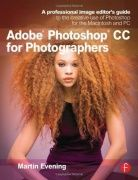 This comprehensive guide covers all the tools and techniques serious photographers need to know when using Photoshop, from workflow guidance to core skills to advanced techniques for professional results. Using clear, succinct instruction and real world examples, this guide is the essential reference for Photoshop users of all levels.