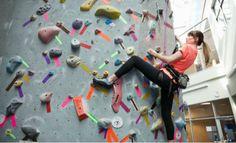 beneficios de la escalada en muro