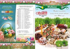 Gazetki promocyjne i reklamowe Grudziądz - kreatywne projekty graficzne, przygotowanie do druku (DTP), druk. Zapraszamy! http://gazetki.microproject.pl/realizacje.html