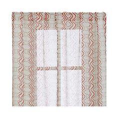 C&B Skylar Curtain Panels (for living room?)