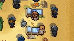 6 Minutes of The Escapists 2 Gameplay We check out the first level of the sequel to the popular strategy game. July 28 2017 at 02:00PM  https://www.youtube.com/user/ScottDogGaming