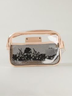 8a1a1dc8c455 Adidas by Stella McCartney Floral Cosmetic Bag