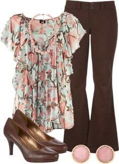 """Teacher, Teacher 145"" by qtpiekelso on Polyvore"