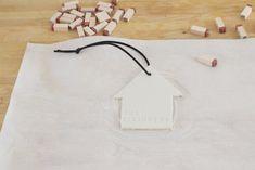 DIY: House-Shaped Clay Ornament | HGTV >> http://www.hgtv.com/design/make-and-celebrate/handmade/how-to-make-a-house-shaped-clay-ornament?soc=pinterest