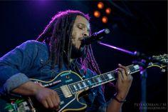 Stephen Marley @ ZP (2012) by nagyM, via Flickr