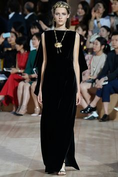 Valentino Haute couture Fall 15